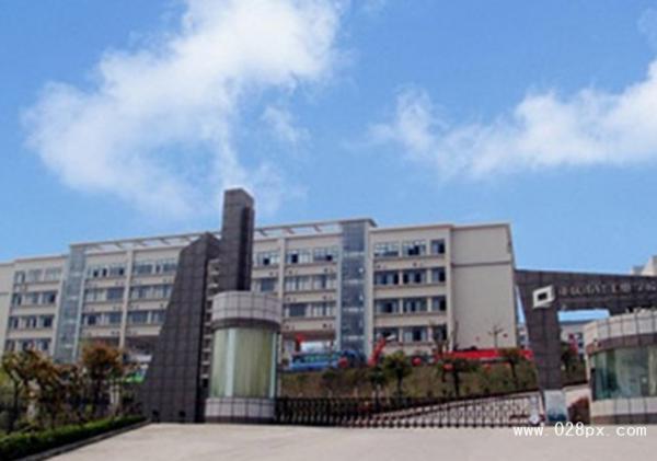 四川交通运输职业学校温江校区宿舍