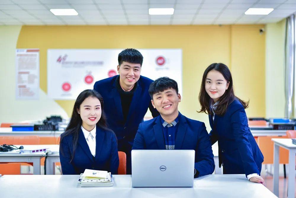 专业解读丨四川省经济管理学校计算机网络技术专业
